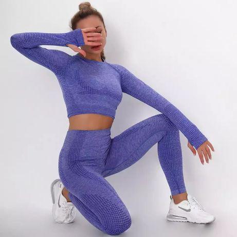 продам новый костюм для фитнеса