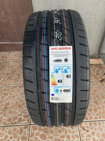 Нови летни гуми LASSA DRIVEWAYS SPORT 245/40R18 97 Y TL XL DOT21