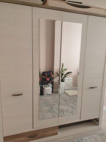 Мебель, шкаф для спальни и детской