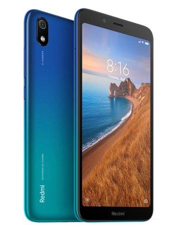 Xiaomi redmi 7A новый смартфон