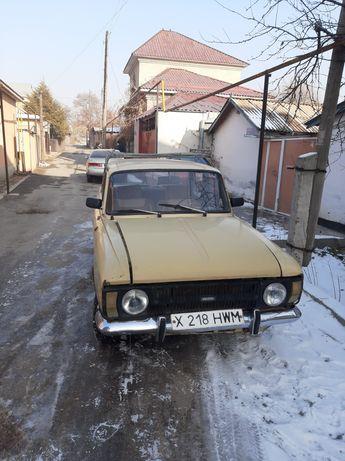 Продаётся москвич 412