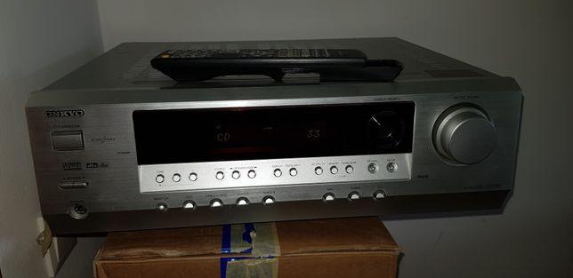 Amplificator/Receiver Onkyo HT-R340