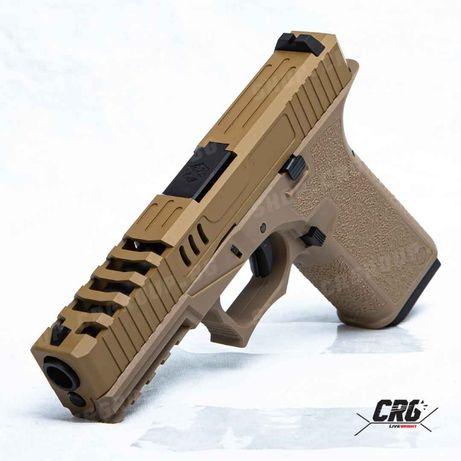 Еърсофт (airsoft) пистолети - 90 модела с гаранция