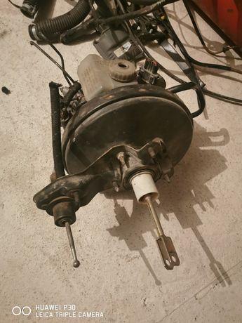 Тормозной ваккум VW пассат B4 привозной