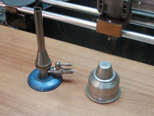 Антикварни лабораторни уреди