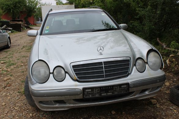 Mercedes W210 Е220cdi Kомби Фейслифт НА ЧАСТИ / Мерцедес В210