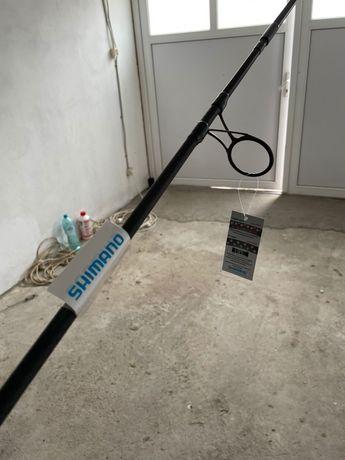 vand 1 lanseta Shimano TX7 3,6 m 3,25 lbs