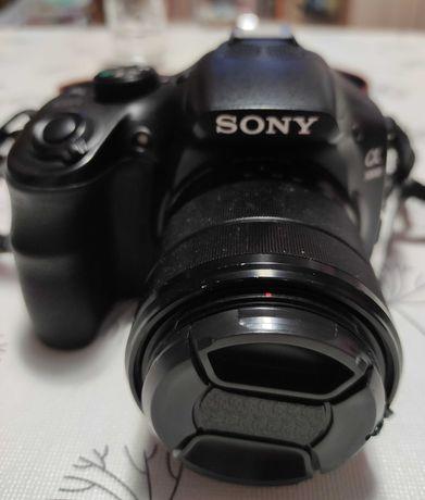 Sony Alpha a3000 ILCE-3000K 20.1 MP