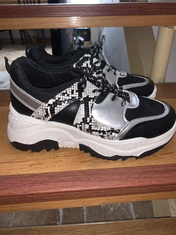 Adidasi pantofi soirt dama nr 38