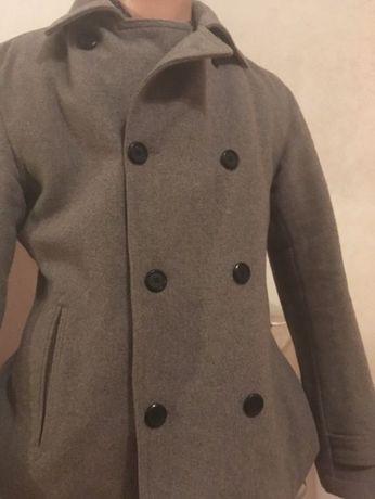 Мъжко елегантно палто