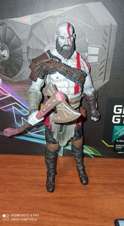 Колекционерска фигурка Kratos God of War 4