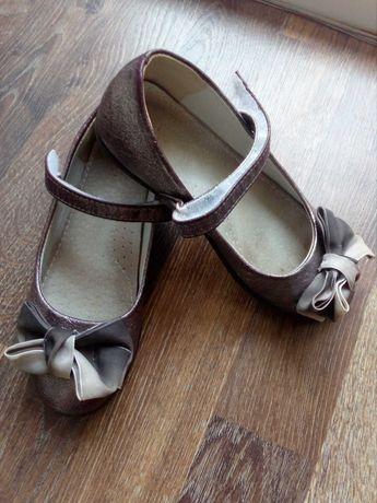 Елегантни обувчици за момиченце