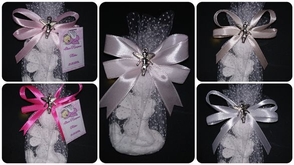 Подаръци, покани за гости на кръщене погача рожден ден