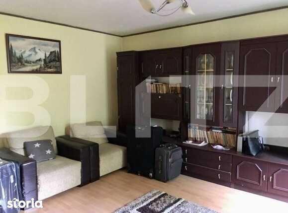 Apartament de 3 camere, 73 mp, cartier 1 Mai