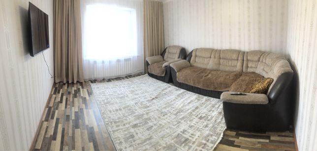 Посуточно 2-х комнатная квартира класса-LUXE