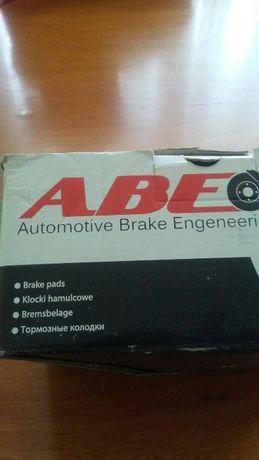 Комплект феродо за спирачки ABE C2X013ABE