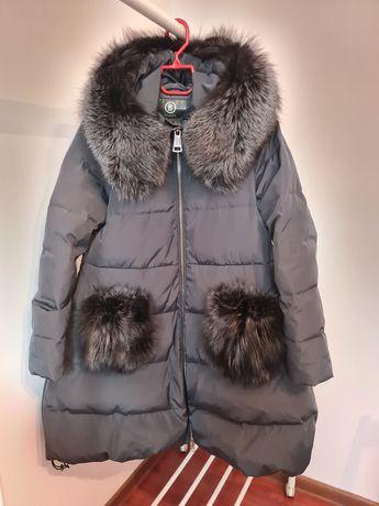 Зимняя куртка премиум класса