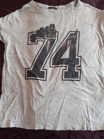 Тениска на Sisley зa 6лв