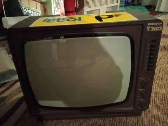 Продавам телевизор Респром 30лв.