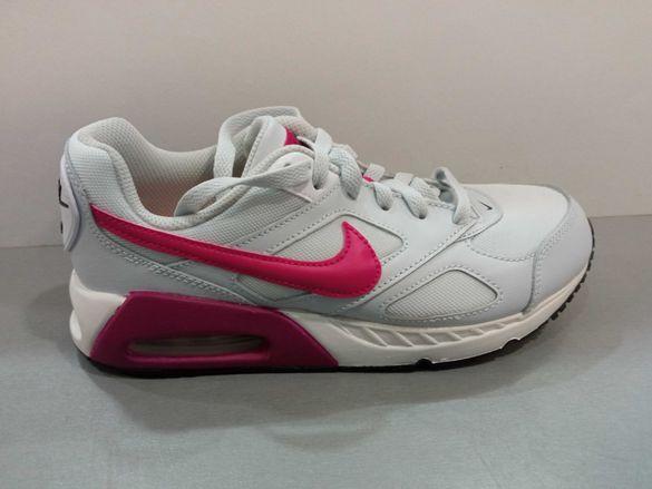 Nike Air Max N37,5.Дамски маратонки с камера.Нови.Оригинал.