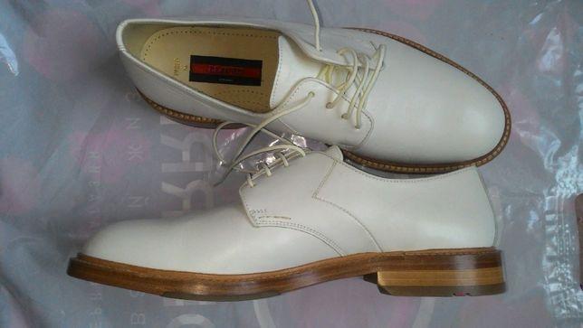 Обувь элитного класса.Немецкие туфлиLLOYD