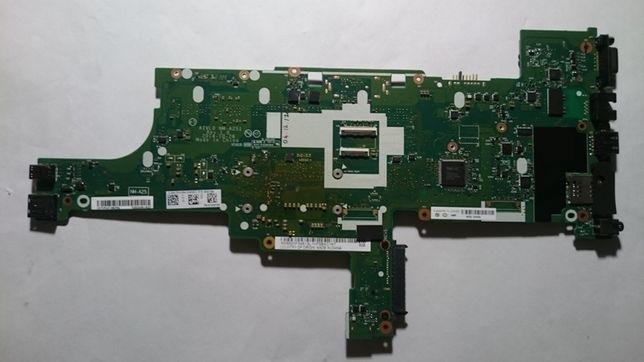 Motherboard Placa de baza Lenovo ThinkPad T450 i7-5600 Win TPM AMT nou