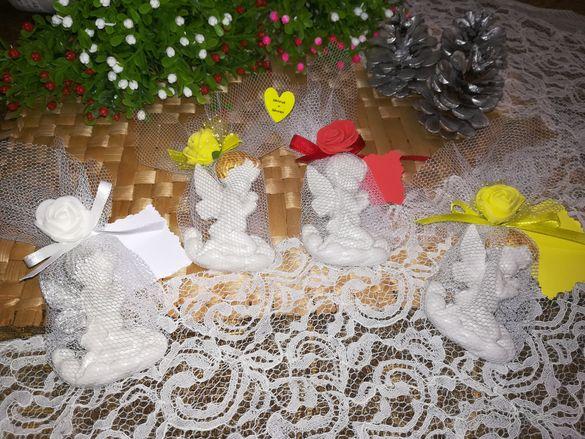 Подаръци за гости, късметчета за хвърляне