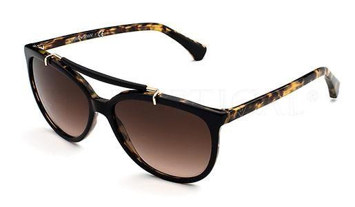 Слънчеви очила Emporio Armani