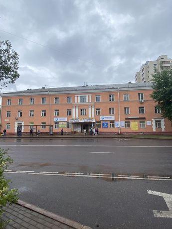 Продам комнату в общежитии в районе Аграрного университета