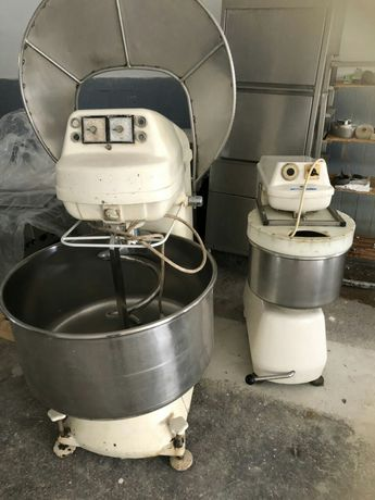 Сервиз Подръжка и Ремонт на машини за хлебопроизводство