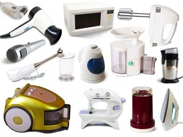 Ремонт микроволновок, пылесосов, бытовой техники