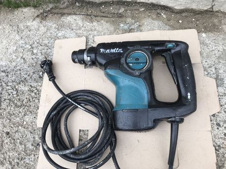 Makita Rotopercutor HR 2810 800w Sds Plus