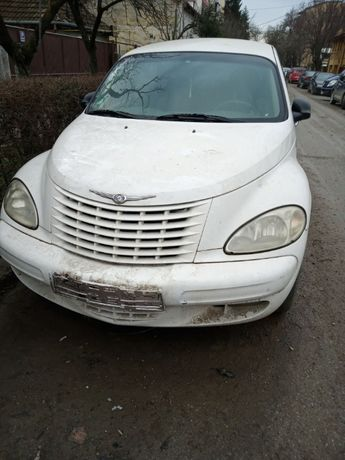 Piese Chrysler PT Cruiser 2.0 ben. / Dezmembrare Chrysler PT Cruiser