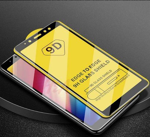 Folie sticla Samsung J4 Plus 2018, J6 2018, J6 Plus 2018 9D/9H