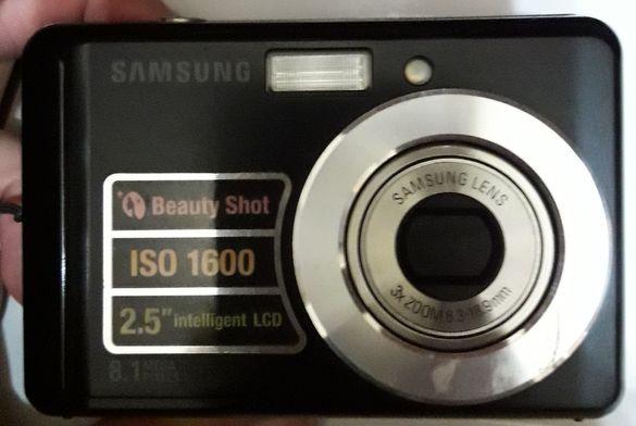 Фотоапарат самсунг/samsung