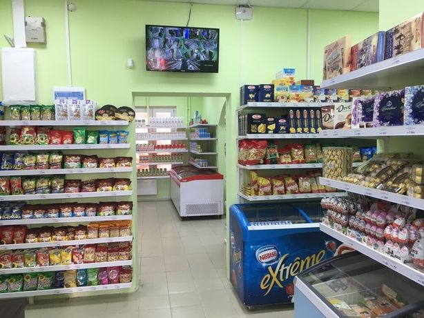 Сдам магазин продуктовый по Жубанова