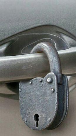 Аварийное вскрытие замков автомобилей