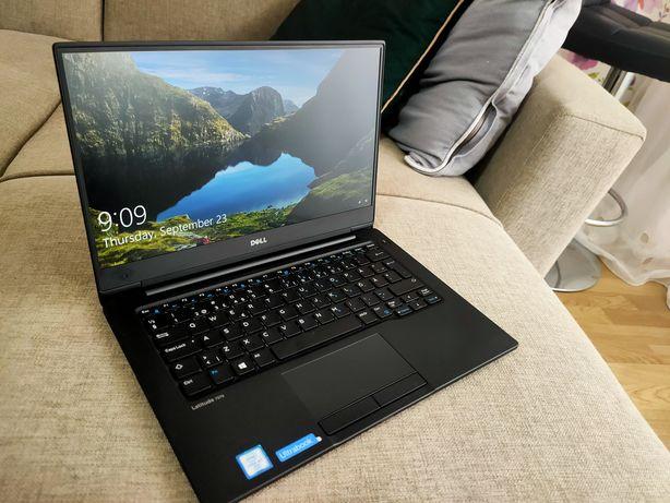 Laptop Ultrabook Dell Latitude 7370