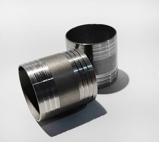 Втулка-снадка за силиконови маркучи