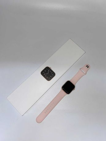 "Рассрочка 0% Apple Watch SE 40mm Gold / ""Лидер Ломбард"""
