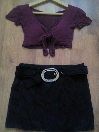 Комплект пола и ръкави