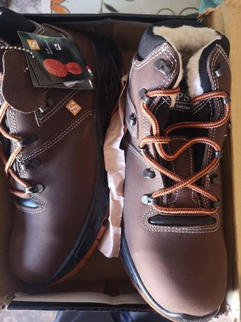 Ботинки SPS Premium зимние