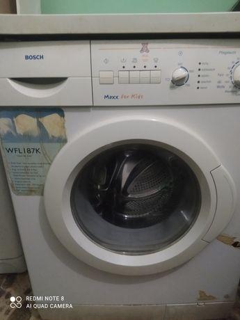 Продам две стиральные машины