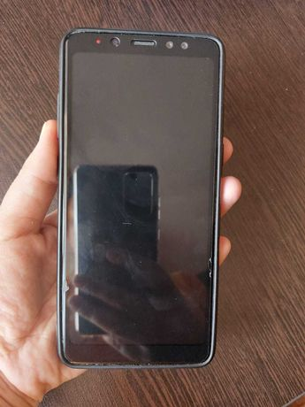 Продам Samsung A8+