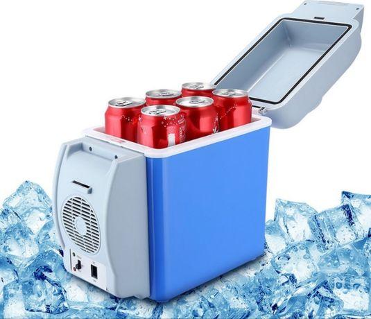 Холодильник ,Бокс, Автохолодильник от прикуривателя с функцией нагрева