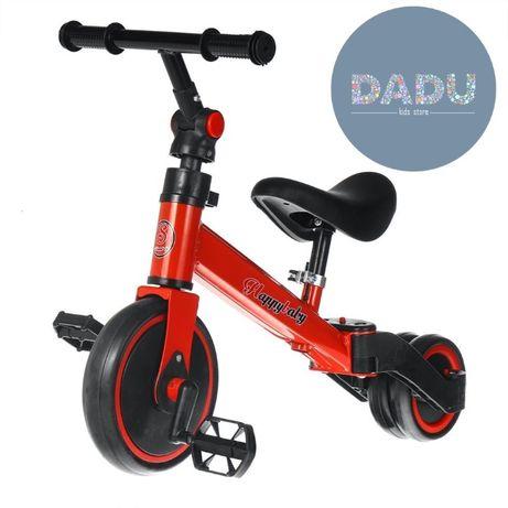 Беговел-велосипед 3 в 1 Happy Baby Sport