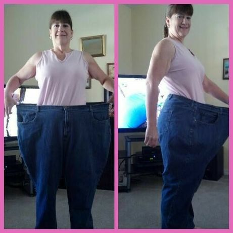 Помогу похудеть на 2 размера за месяц
