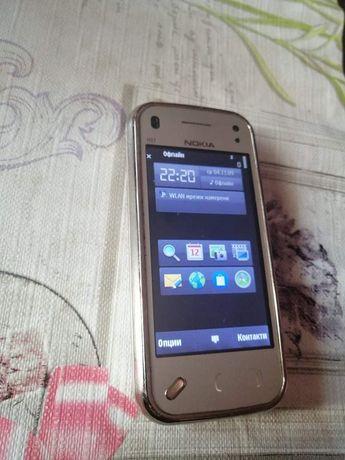 Продавам телефон N97 mini без зарядно е