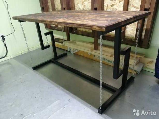 Левитирующие столы на заказ