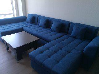 Перетяжка ! Ремонт ! мягкой мебели ! выезд по карагандинской области !